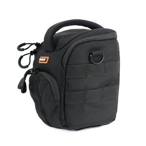 Naneu Correspondent C5 Black Holster Bag