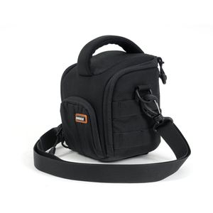 Naneu Correspondent C15 Black Holster Bag