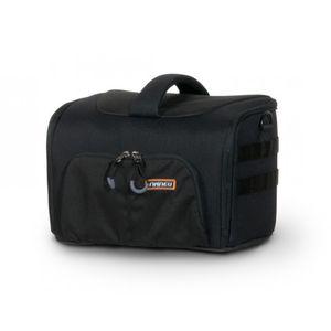 Naneu Correspondent C700 Black Shoulder Bag