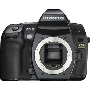 Olympus E-5 Digital SLR Camera Body