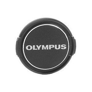 Olympus 37mm Black Lens Cap