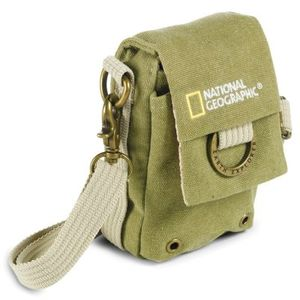 National Geographic 1146 Nano Camera Pouch for Point and Shoot Camera