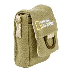 National Geographic 1148 Micro Camera Pouch for Point and Shoot Camera