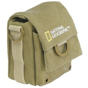 National Geographic 1151 Small Camera Pouch for Point and Shoot Camera