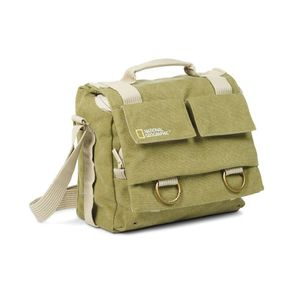 National Geographic 2346 Midi Messenger for DSLR and iPad/Laptop