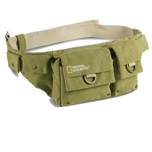 National Geographic 4476 Small Waist Pack for Point and Shoot Camera