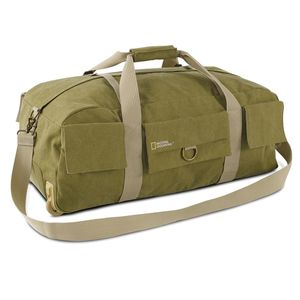 National Geographic 6130 Rolling Duffel Bag