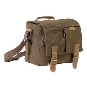 National Geographic A2540 Midi Satchel for DSLR and Laptop