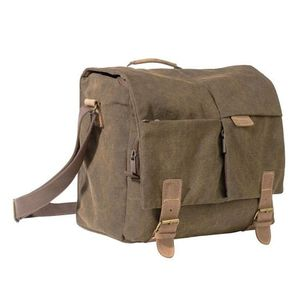 National Geographic A2560 Medium Satchel for DSLR and Laptop
