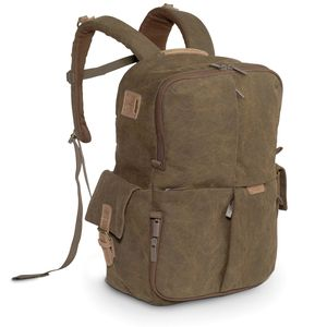 National Geographic A5270 Medium Rucksack for DSLR and Laptop