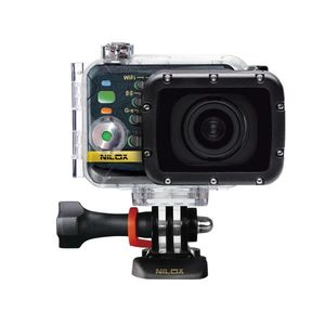 Nilox F-60 Evo 4K Action Camera