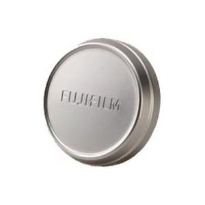 Fujifilm Silver Lens Cap for X100 and X100S