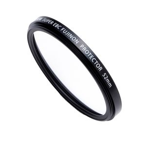 Fujifilm 52mm PRF-52 Protective Filter for X-PRO1