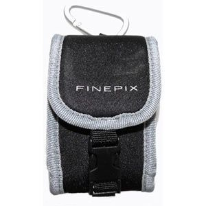 Fujifilm Camera Case and 4GB SDHC Memory Card for XP60 / XP170