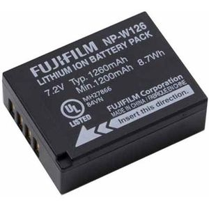 Fujifilm NP-W126 Rechargeable Battery