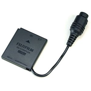 Fujifilm CP-50XP Coupler for XP Cameras using NP-50 Batteries