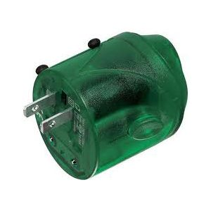 Fujifilm Worldwide Travel Plug Adapter - Green
