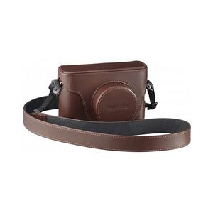 Fujifilm Premium Brown Leather Case for X100S and X100T