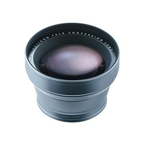 Fujifilm TCL-X100 Silver Tele Conversion Lens