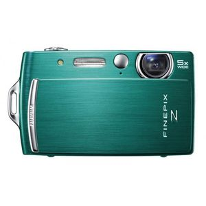 Fujifilm FinePix Z110 Green Digital Camera