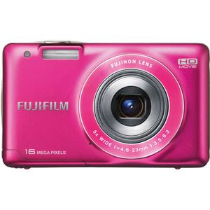 Fujifilm FinePix JX550 Pink Digital Camera