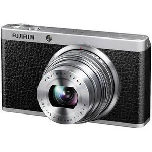 Fujifilm X-F1 Black Digital Camera
