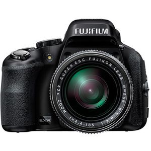 Fujifilm FinePix HS50EXR Black Digital Camera
