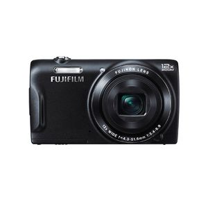 Fujifilm FinePix T500 Black Digital Camera