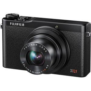 Fujifilm XQ1 Black Compact Digital Camera