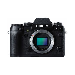 Fujifilm X-T1 Black Digital Camera Body