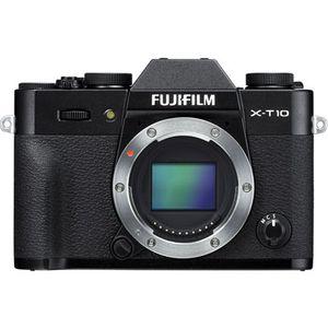 Fujifilm X-T10 Black Digital Camera Body