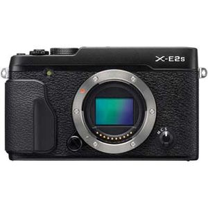 Fujifilm X-E2S Black Digital Camera Body