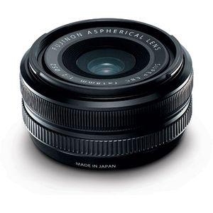 Fujifilm Fujinon XF 18mm f2.0 R Lens
