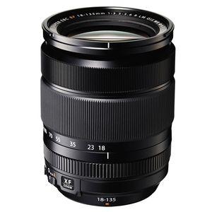 Fujifilm XF 18-135mm F3.5-5.6 R OIS LM WR Lens