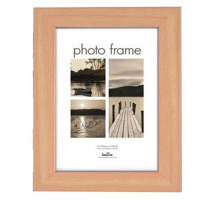 Norfolk Beech 10x8 Photo Frame