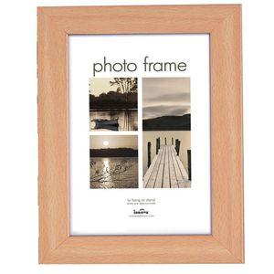 Norfolk Beech 12x10 Photo Frame