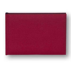 Easy Photobook Red Self Adhesive 6x4 Photo Album
