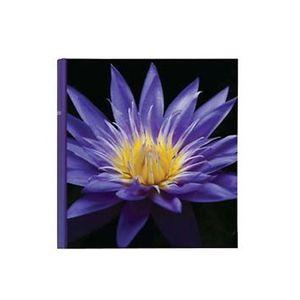 Botanics Blue Traditional Photo Album - 100 Sides