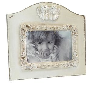 Walther Angelo 6x4 Photo Frame