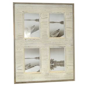 Walther Carlow Wood 4x 6x4 Photo Frame