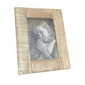 Walther Longford Wood 6x4 Photo Frame