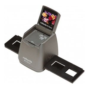 Reflecta S1 Scan Film and Slide Scanner