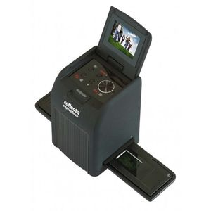 Reflecta x4 Plus Scan Film and Slide Scanner with 9 Megapixels