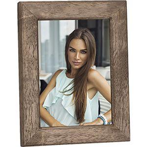 Lipari Wood 10x8 Photo Frame