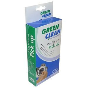 Green Clean Sensor Cleaning Pick Up 3pcs