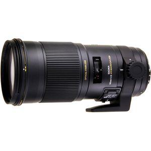 Sigma Apo Macro 180mm f2.8 EX DG OS HSM Lens - Canon Fit