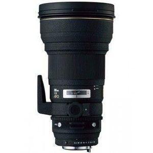 Sigma 300mm f2.8 APO EX DG HSM Lens - Canon Fit