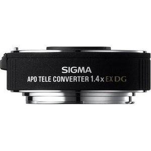 Sigma 1.4x EX DG Tele Converter - Canon Fit