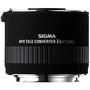 Sigma 2x EX DG Tele Converter - Nikon Fit