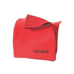 Sigma Micro Fibre Cleaning Cloth 31X31cm